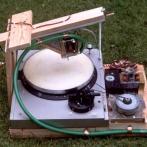 gramaphonerecorder